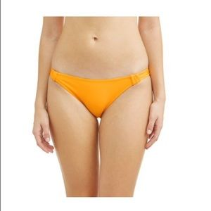 NWT No Boundaries Juniors Knotted Swimsuit Bottoms